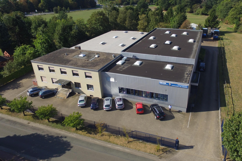 PRECIMA Magnettechnik GmbH, Werk Müsingen