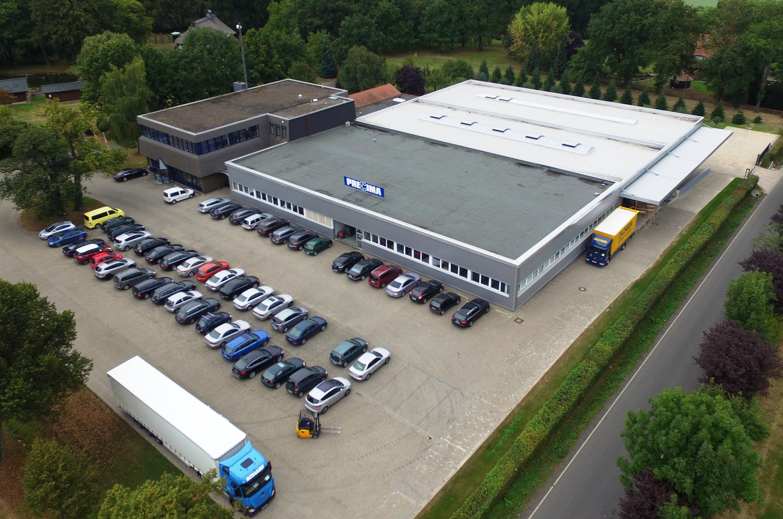 PRECIMA Magnettechnik GmbH, Werk Röcke