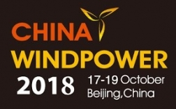 China Wind Power 17.-19.10.2018