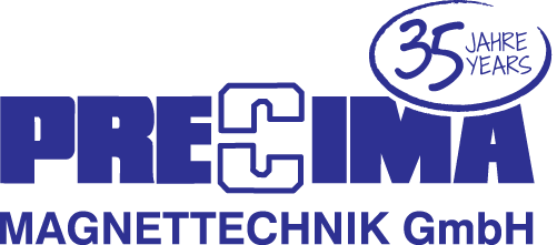 PRECIMA Magnettechnik 35 Jahre Jubiläum 2016
